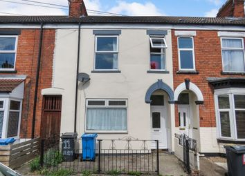 3 bed terraced house for sale in Vermont Street, Hull HU5