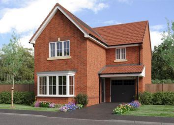 "Thumbnail 3 bedroom detached house for sale in ""Malory"" at Southport Road, Chorley"