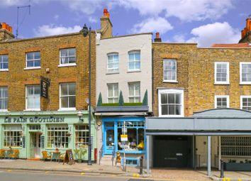 Thumbnail Terraced house for sale in Highgate High Street, Highgate