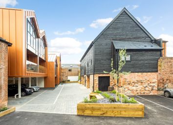 Thumbnail 2 bed flat for sale in The Old Brewery, 22 Pennyfarthing Street, Salisbury, Wiltshire