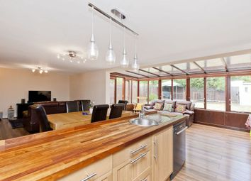 Thumbnail 3 bed semi-detached bungalow for sale in 25 Groathill Avenue, Craigleith, Edinburgh