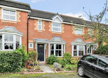 Thumbnail 2 bed terraced house for sale in Plumpton Way, Alton, Hampshire