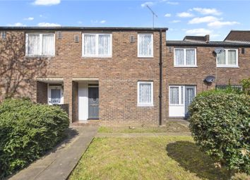 Thumbnail 3 bed property for sale in Fairfoot Road, Bow, London