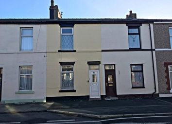 Thumbnail 2 bed terraced house to rent in Blakiston Street, Fleetwood