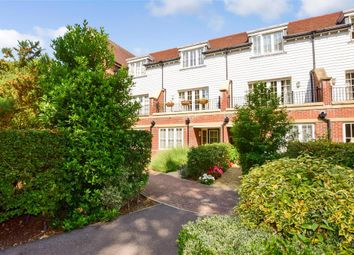 Thumbnail 4 bed town house for sale in Potters Green, Chichester, West Sussex
