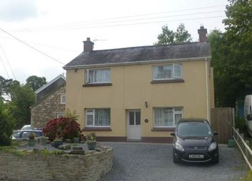 Thumbnail 3 bed property to rent in Bridge Street, St. Clears, Carmarthen