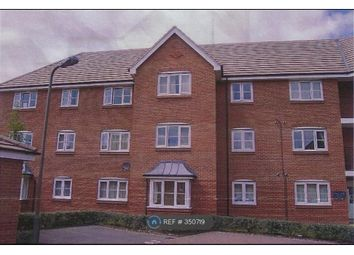 Thumbnail 2 bed flat to rent in Tylehurst Drive, Redhill
