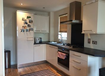 Thumbnail 1 bed property to rent in Rusham Road, Egham, Surrey