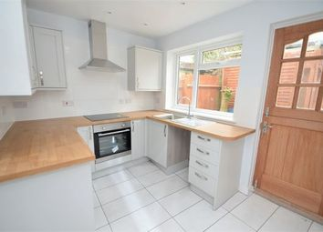 Thumbnail 2 bed cottage for sale in Higher Street, Cullompton
