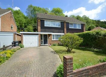 Thumbnail 3 bed semi-detached house for sale in Caterham Drive, Old Coulsdon, Coulsdon