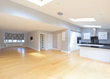 Thumbnail 6 bed semi-detached house for sale in Leyfield, Worcester Park