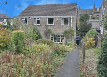 Thumbnail 3 bed semi-detached house for sale in Marne Avenue, Bradford, West Yorkshire