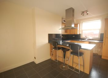 Thumbnail 2 bed flat to rent in St Georges Road, Lytham St Annes, Lancashire