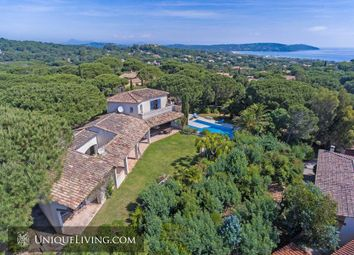 Thumbnail 4 bed villa for sale in Ramatuelle, St Tropez, French Riviera