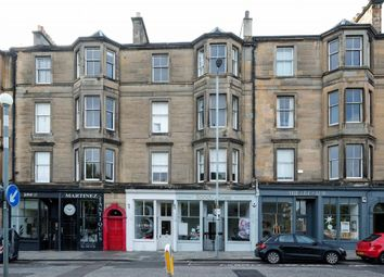 Thumbnail 4 bed flat for sale in 18/6 Brandon Terrace, Edinburgh