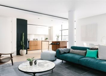 Thumbnail 2 bed flat for sale in Barts Square, 56 West Smithfield, London