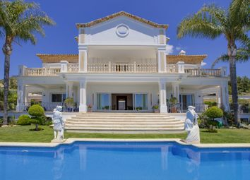 Thumbnail 5 bed villa for sale in Sierra Blanca, Marbella, Málaga, Andalusia, Spain