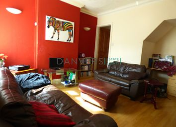 Thumbnail 4 bedroom terraced house to rent in Noel Street, Leicester