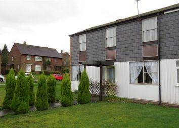 Thumbnail 3 bed terraced house for sale in Leasowes Drive, Merry Hill, Wolverhampton