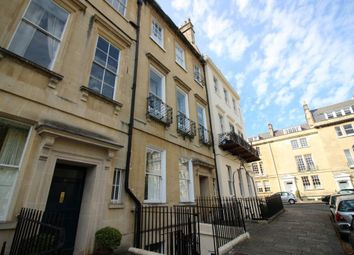 Thumbnail 2 bedroom flat to rent in Catharine Place, Bath