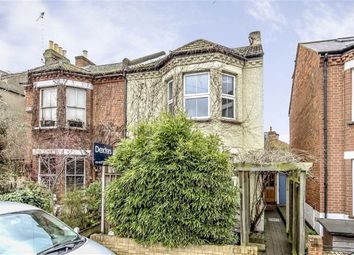 Thumbnail 1 bed flat for sale in Borough Road, Kingston Upon Thames