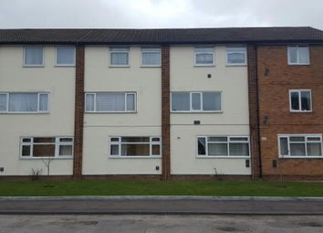 Thumbnail 2 bed maisonette to rent in Sefton Court, Jersey Road