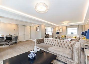 Thumbnail 5 bed flat to rent in St. Johns Wood Park, Swiss Cottage