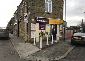 Thumbnail Retail premises to let in Nora Place, Bramley, Leeds