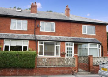 Thumbnail 2 bed terraced house to rent in Forest Avenue, Harrogate