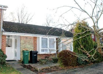 Thumbnail 2 bed semi-detached bungalow for sale in Headley Grove, Tadworth