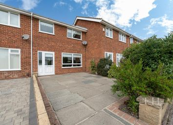 Thumbnail 3 bed terraced house for sale in Roborough Walk, Hornchurch