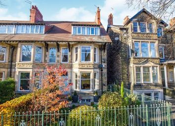 Thumbnail 7 bed end terrace house for sale in Dragon Parade, Harrogate, North Yorkshire
