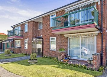 Thumbnail 3 bed flat for sale in St. Johns Court Byron Close, Formby, Liverpool