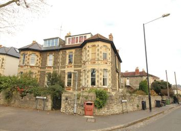 Thumbnail 2 bedroom flat to rent in Redland Road, Bristol