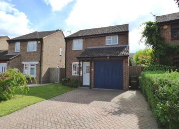 Thumbnail Detached house for sale in Bridge Mill Way, Tovil, Maidstone, Kent