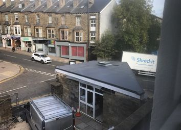 Thumbnail Studio to rent in Glossop Road, Sheffield