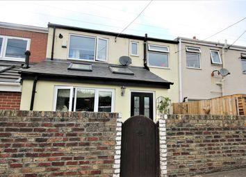 Thumbnail 3 bed terraced house to rent in Cedar Street, Waldridge, Chester Le Street