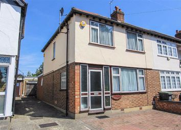 3 bed semi-detached house for sale in Roding Road, Loughton IG10
