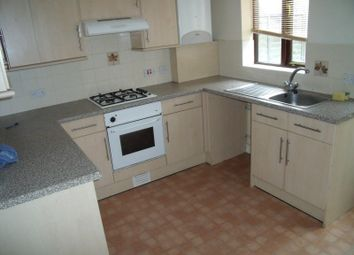 Thumbnail 2 bed semi-detached house to rent in Castle Mews, St. Georges, Telford