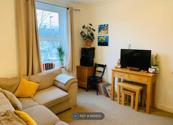 Thumbnail 1 bed flat to rent in Earlsfield, London