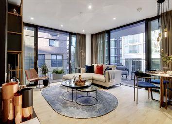Thumbnail 3 bed flat for sale in Neroli House, Goodmans Fields, Leman Street, London