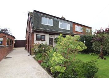 3 bed property for sale in Old Lancaster Road, Catterall, Preston PR3