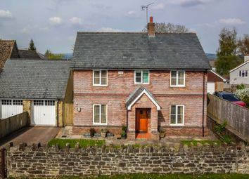 Thumbnail 4 bedroom detached house for sale in Brockhollands Road, Bream, Lydney