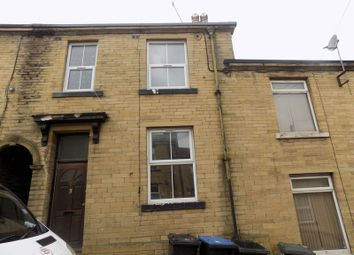 Thumbnail 2 bed terraced house for sale in Vine Street, Great Horton, Bradford