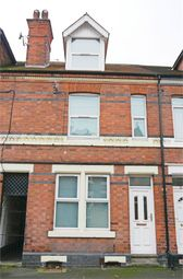 Thumbnail 4 bed terraced house to rent in Albert Road, Lenton, Nottingham