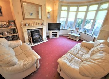 Thumbnail 5 bed terraced house for sale in Watson Road, South Shore, Blackpool, Lancashire