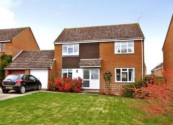 Thumbnail 4 bed link-detached house for sale in Oakridge, Highnam, Gloucester