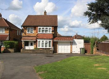 Thumbnail 3 bed detached house for sale in Humberstone Lane LE4, Leicester,