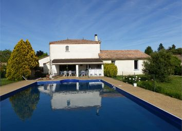 Thumbnail 5 bed property for sale in Aquitaine, Dordogne, Bergerac