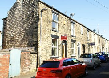 Thumbnail 2 bed cottage for sale in 1 Galland Street, Greenacres, Oldham